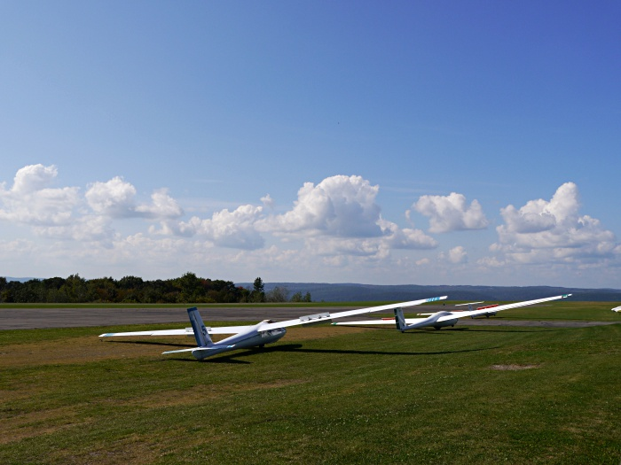 Elmira National Soaring Museum
