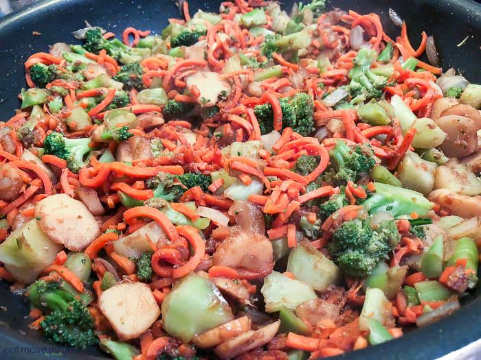 asian stir fry recipe