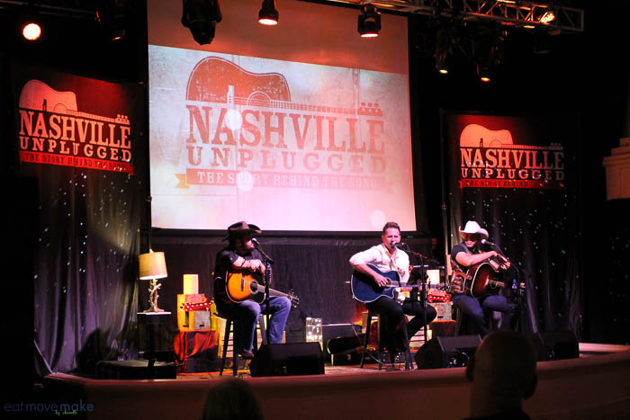 Nashville Unplugged - Mandalay Bay
