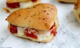 Positano Pizzas + #GiadasItaly Giveaway