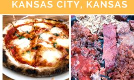 Take a Bite of Kansas City! (10 Must-Taste KCK Experiences)