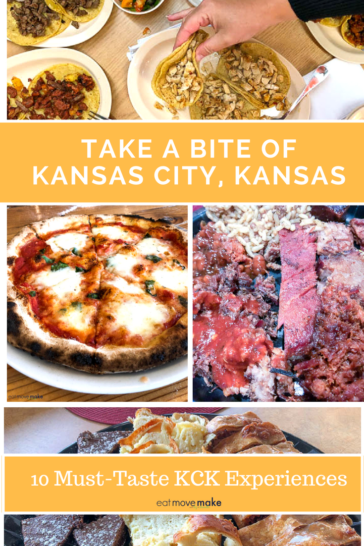 Kansas City food experiences - Kansas City, KS