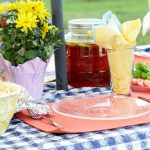 5 Essentials for the Best Backyard Bash