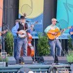 Festival of the Bluegrass in Lexington, Kentucky
