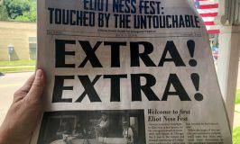 Eliot Ness Fest – An Untouchable Experience