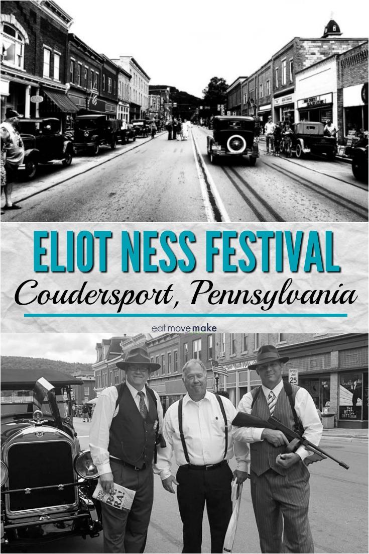 Eliot Ness Fest - Eliot Ness Festival