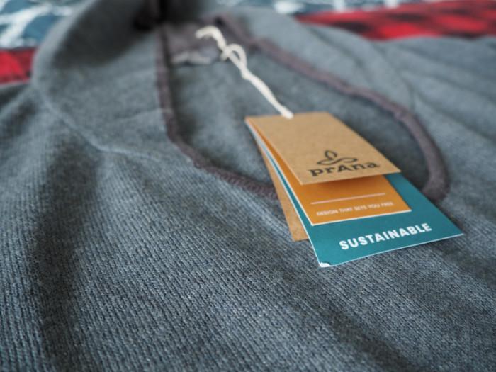 prAna Oberlie hoodie