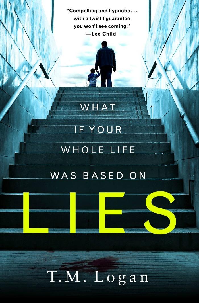 lies book
