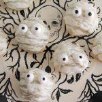 Mummy Bites #HalloweenTreatsWeek