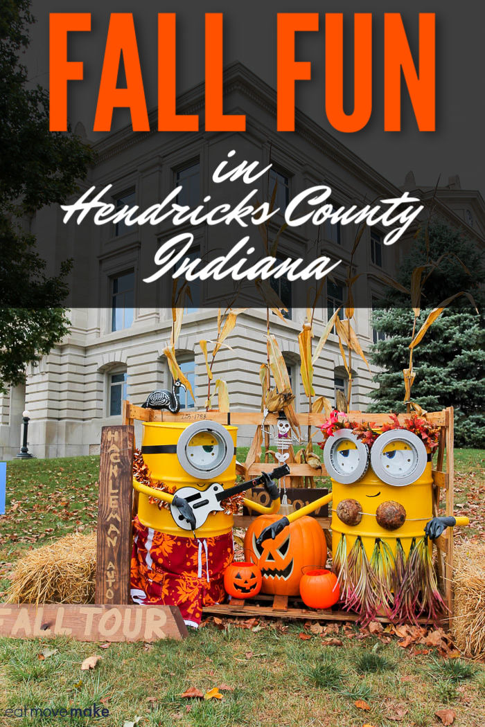 fall fun in hendricks county, indiana