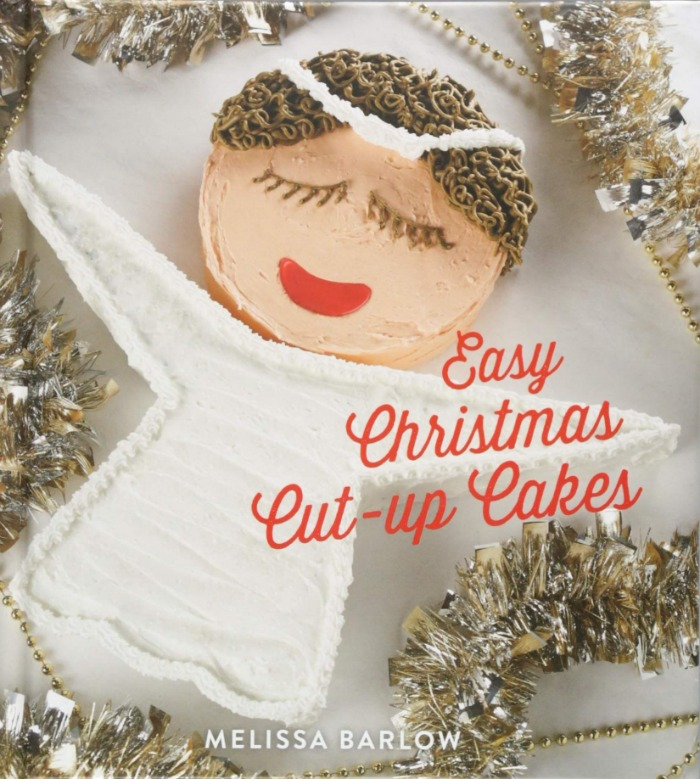 easy christmas cut up cakes