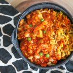 Sweet Earth Easy Plant-Based Meals Chana Masala