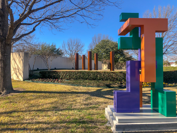 7dff0eea26fbf Irving Arts Center - Outdoor Sculptures and Free Family Fun in ...