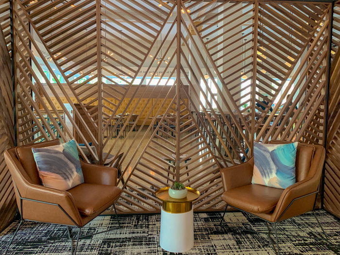 hotels in winston salem nc - hotel indigo winston salem