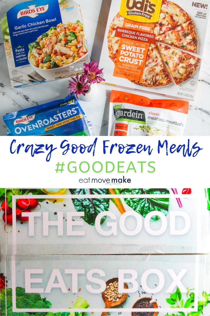 crazy good frozen meals- nutritious frozen meals