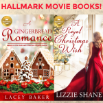 hallmark movie books