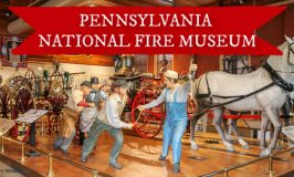 PA National Fire Museum