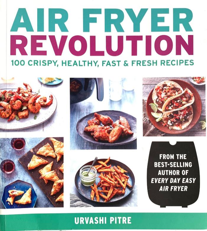 Air Fryer Revolution