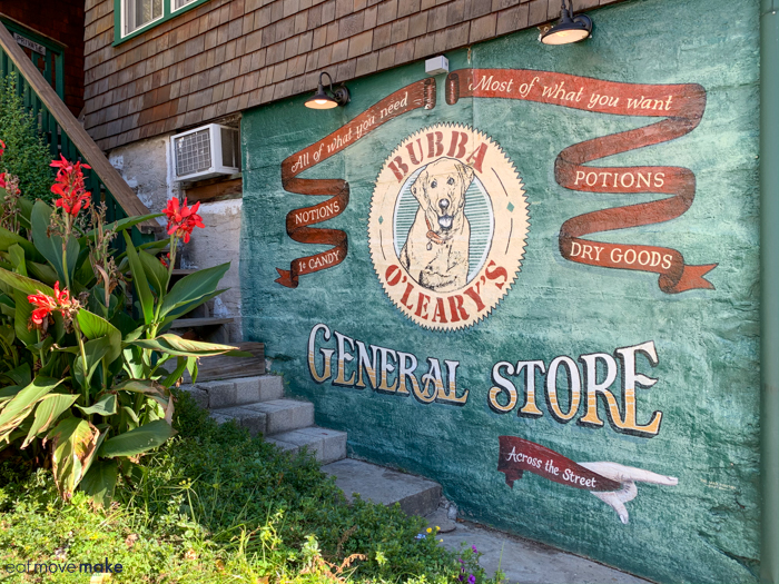 Bubba O'Learly's General Store