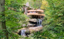 Fallingwater - Laurel Highlands PA