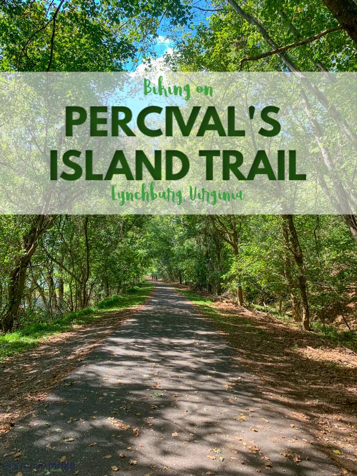 Percival's Island Trail