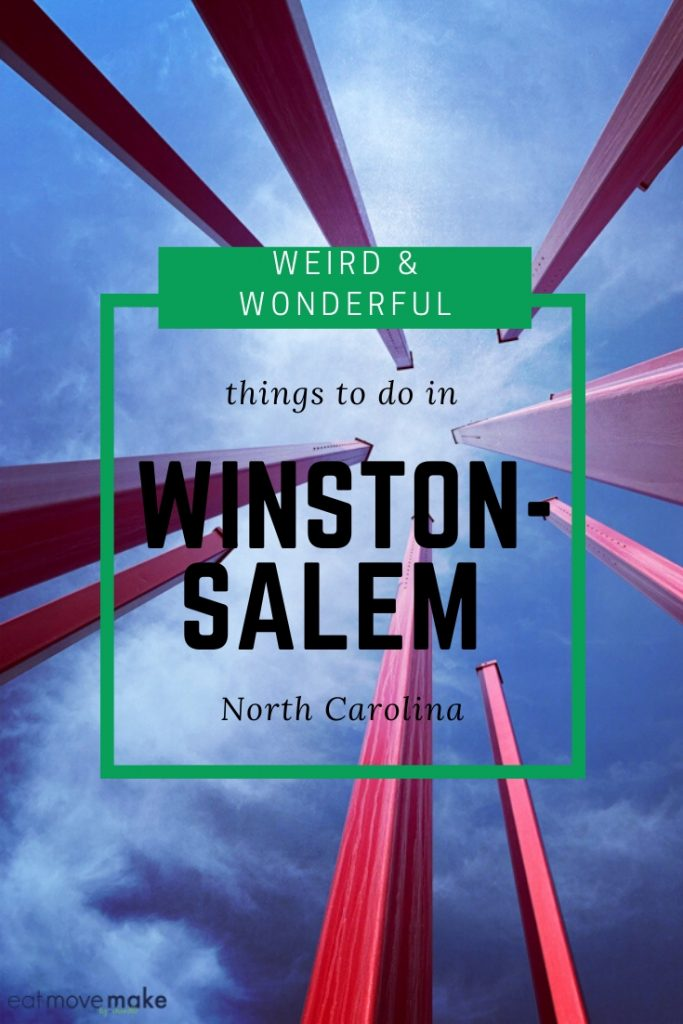 fun things to do in Winston-Salem