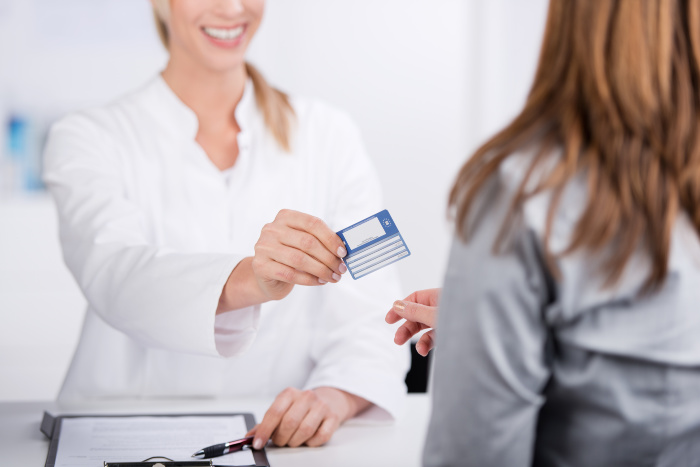 SingleCare prescription card