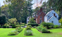 Weymouth Gardens