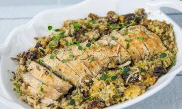 slow cooker turkey tenderloin
