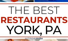best restaurants York PA