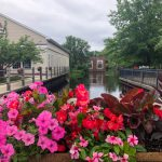 downtown Milford Delaware