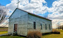 Frogmore Plantation Church