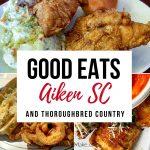 Aiken SC restaurants